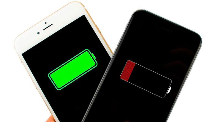 """La beta 2 de iOS 11.3 introduce la función """"Salud de la Batería"""""""