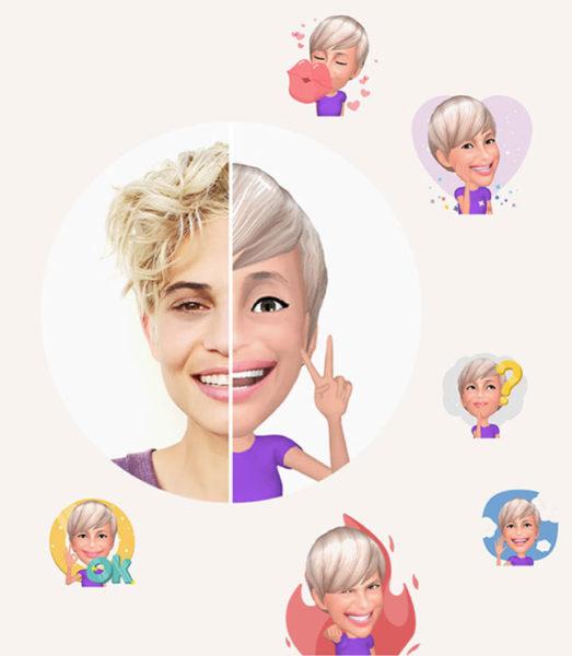 ER-Emoji