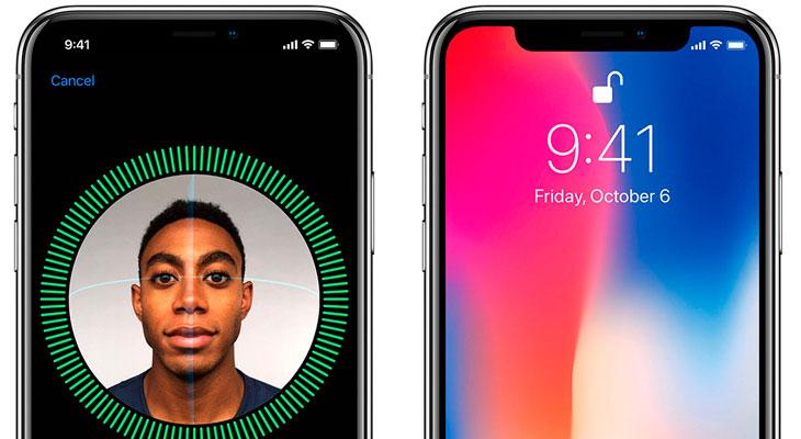 Se confirma que todos los iPhones de 2018 tendrán Face ID