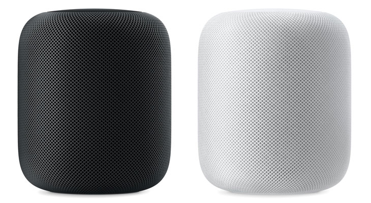 Llegan las primeras reviews del HomePod