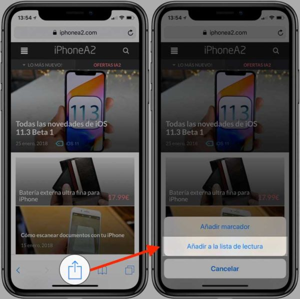Lista-de-lectura-iPhone