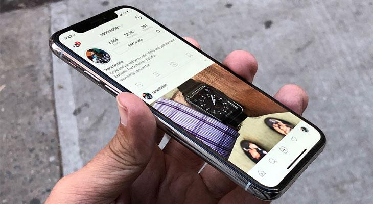 Cómo evitar que Instagram muestre la última vez que estuviste conectado