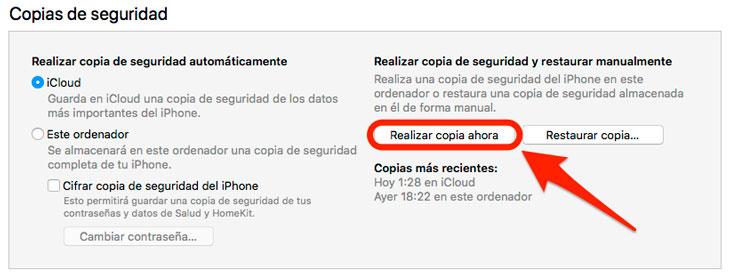 Recuperar-contraseña-Restricciones-iPhone