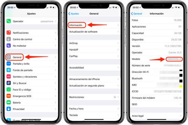 Saber-si-un-iPhone-es-nuevo