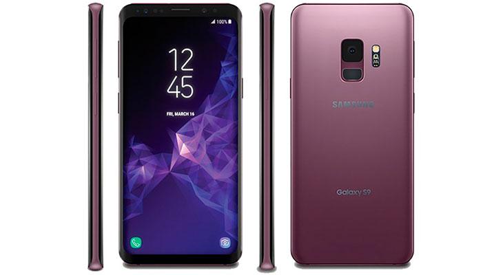 Samsung aprovecha la presentación del Galaxy S9 para meterse con el iPhone X