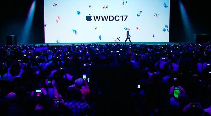 Es posible que se haya filtrado la fecha de la WWDC 2018