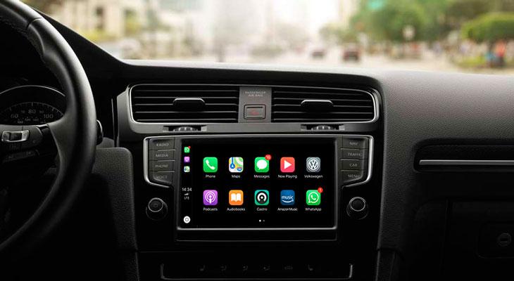 Ya puedes tener WhatsApp en tu coche