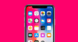 A partir de abril todas las aplicaciones nuevas deberán ser compatibles con la pantalla del iPhone X