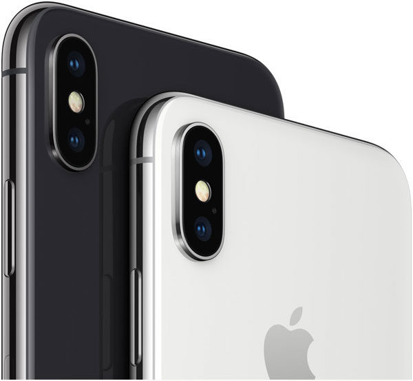 iPhone-X-Cámara-Trasera