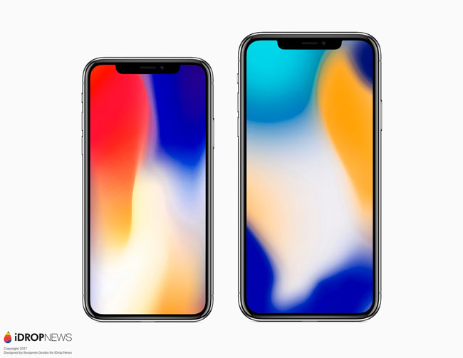 iPhone-X-iPhone-X-Plus