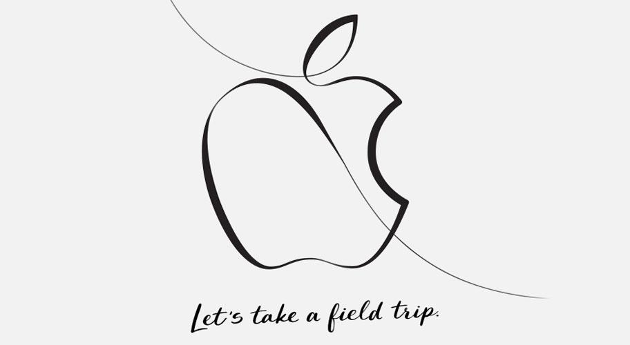 ¡Sorpresa! Apple anuncia keynote para el 27 de marzo