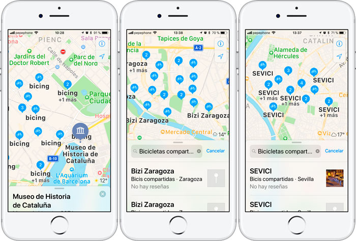 Apple-Maps-Bicicletas-Compartidas