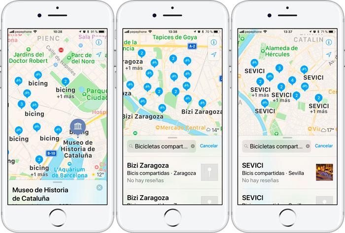 Apple-Maps-Bicicletas-Compartidas