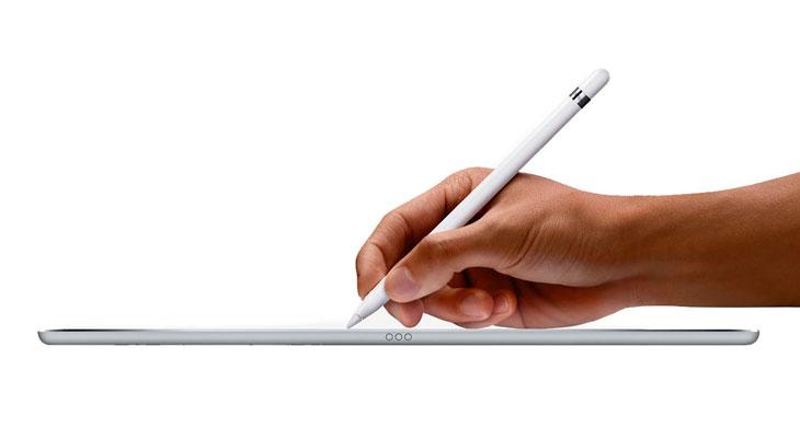 """El nuevo iPad de 9,7 pulgadas """"barato"""" podría ser compatible con el Apple Pencil"""