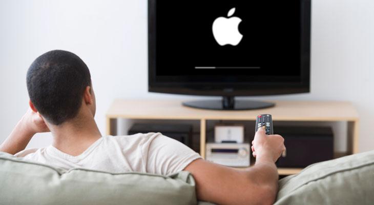 Apple estrenará sus series originales en aproximadamente un año