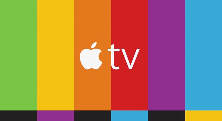 Todo sobre el proyecto televisivo de Apple