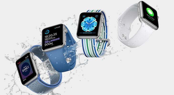 El Apple Watch Series 4 tendrá un nuevo diseño, con una pantalla un 15% más grande