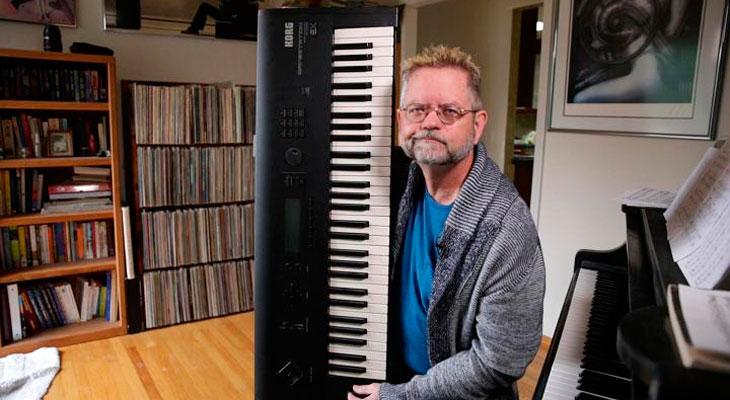Este es el responsable de algunos de los sonidos más icónicos de Apple