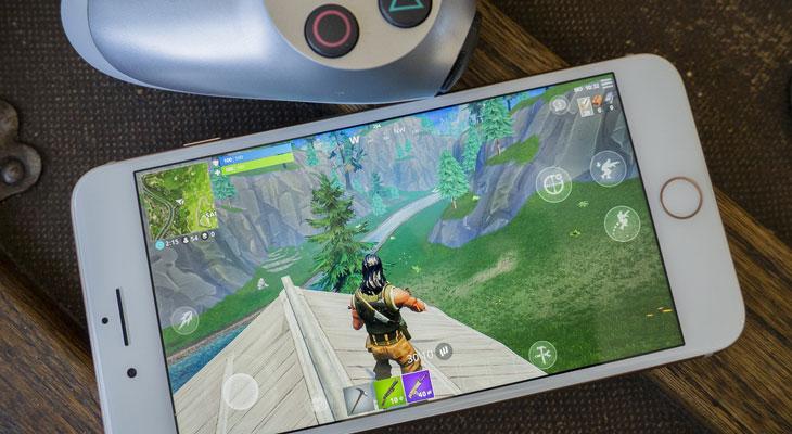 Los mejores juegos de Battle Royale para iPhone