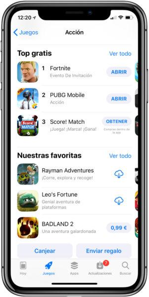 PUBG-iPhone