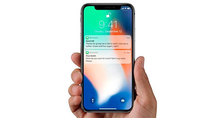 Un bug de iOS 11 permite que Siri lea tus mensajes privados incluso con el iPhone bloqueado