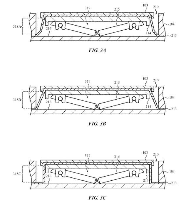 Patente-Teclado-Apple