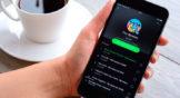 Spotify está probando una función de control de voz en su app para iOS