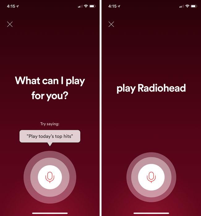 Spotify-Control-Voz