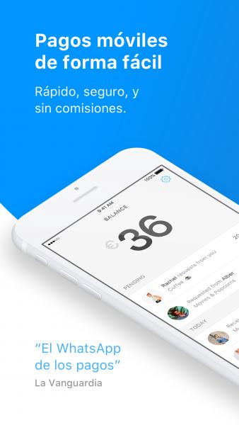 Verse - App