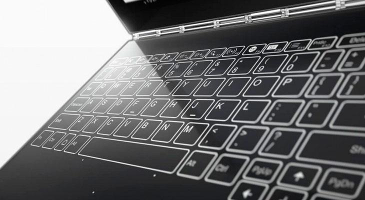 Los MacBooks del futuro podrían no tener teclado