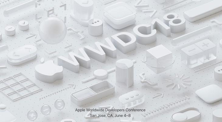 Apple anuncia la fecha oficial de la WWDC 2018