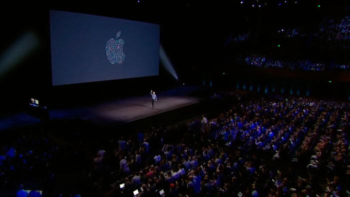 WWDC-keynote