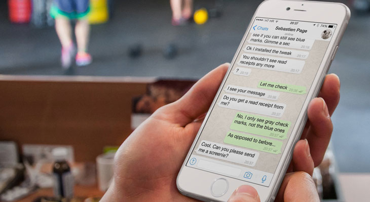 Ahora tienes más tiempo para borrar mensajes en WhatsApp