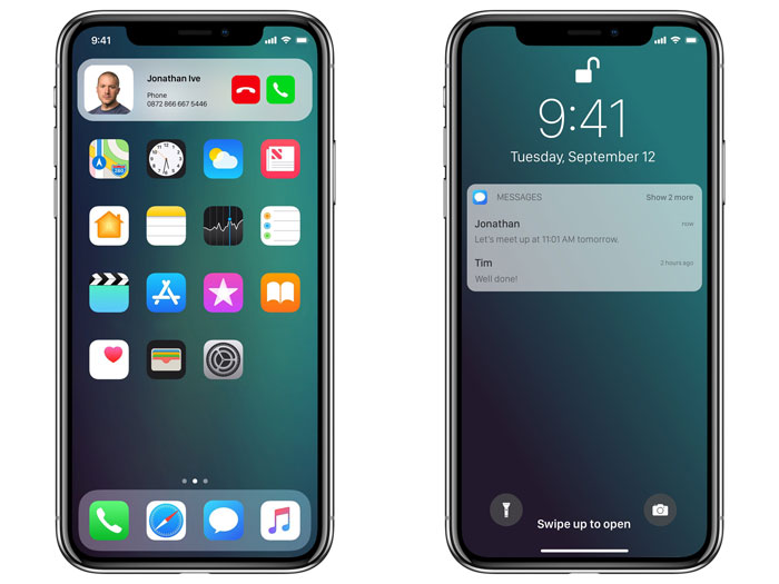 iOS-12-Nofificaciones