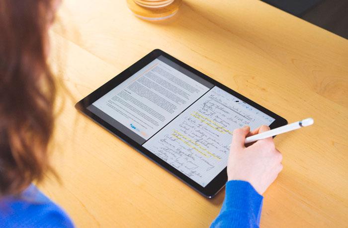 iPad-Apple-Pencil