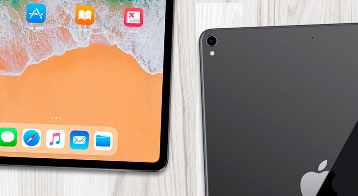 Apple podría presentar un iPad Pro de 11 pulgadas en la WWDC. El iPhone SE 2 se hará esperar