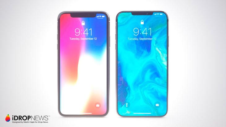 iPhone-2018-Notch
