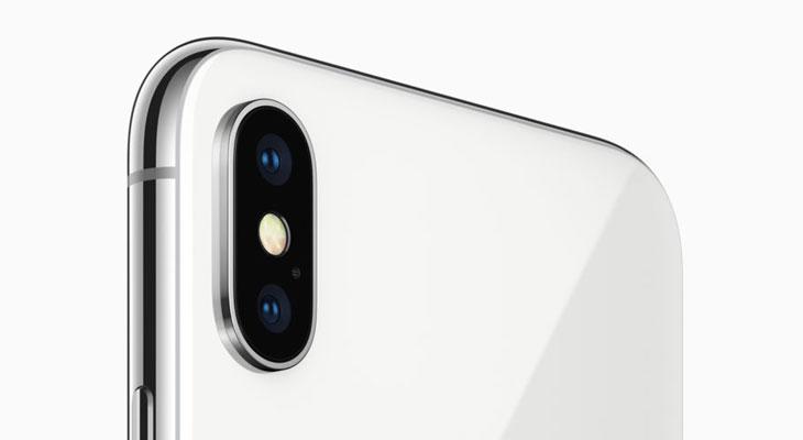 El iPhone X es el smartphone con mejor cámara según Consumer Reports