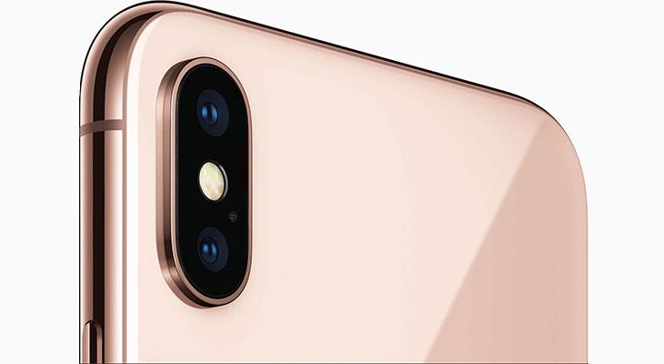 Apple todavía podría lanzar un iPhone X en color oro