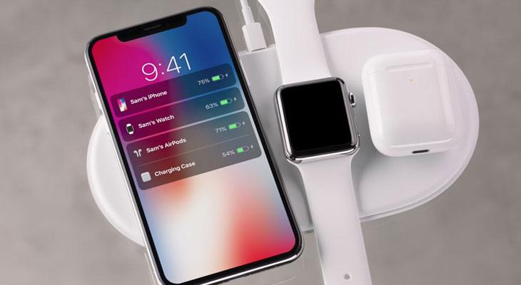 ¿Puede la carga inalámbrica acabar con la batería de tu iPhone?