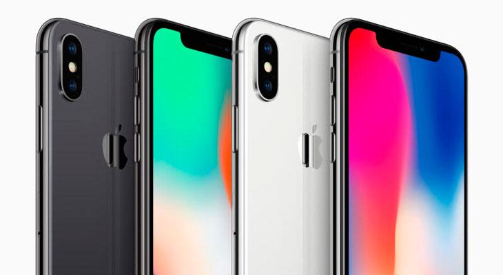 El nuevo iPhone OLED de 5,8 pulgadas podría ser más barato que el iPhone X