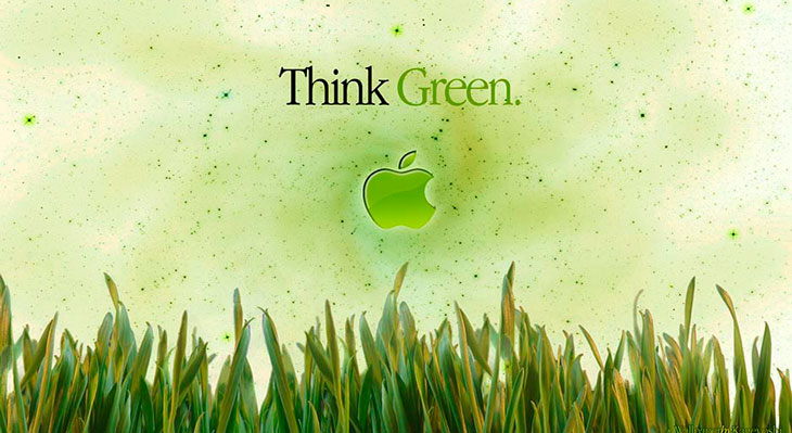 Apple lo ha conseguido: sus instalaciones en todo el mundo funcionan con energía 100% renovable