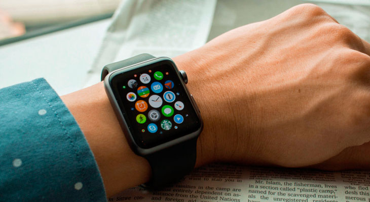 El Apple Watch ayuda a resolver un caso de asesinato