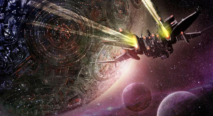 Apple adaptará la saga Fundación de Asimov en una nueva serie de televisión