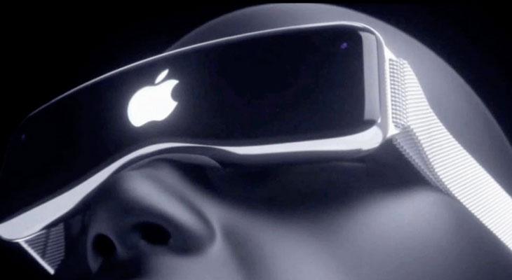 Las gafas de realidad aumentada de Apple tendrán dos pantallas 8K y serán independientes