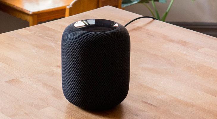 """Se reitera que Apple podría lanzar una versión """"low-cost"""" del HomePod"""