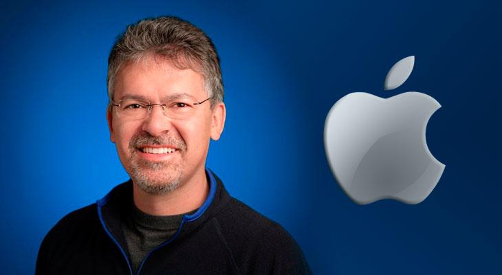 Apple se hace con los servicios del jefe de Inteligencia Artificial de Google