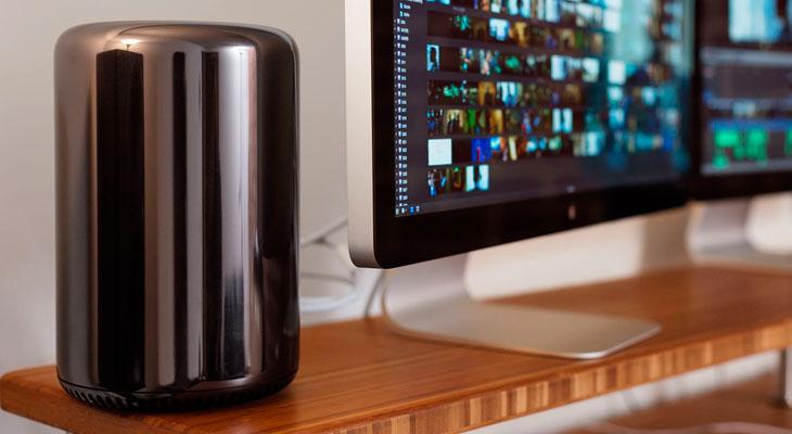 El nuevo Mac Pro modular no llegará hasta 2019