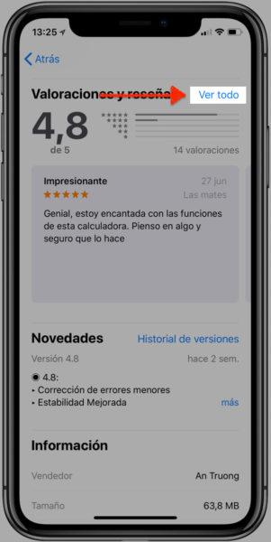 Ordenar-reseñas-App-Store