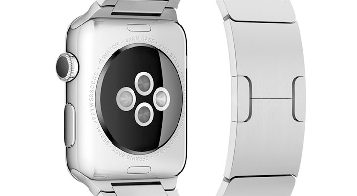 Demandan a Apple por el sensor de frecuencia cardiaca del Apple Watch